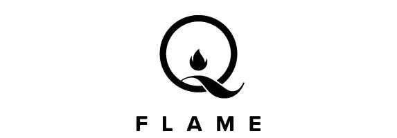 Feuerstellen von qflame