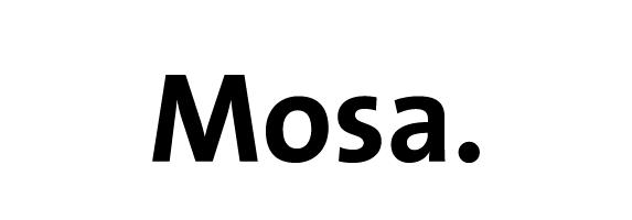 Fliesen von mosa