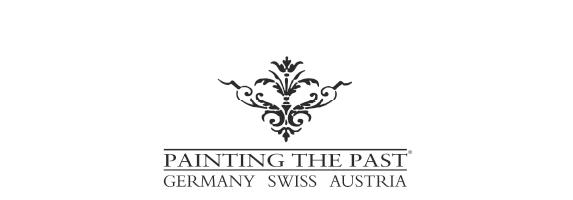 Farben von painting the past