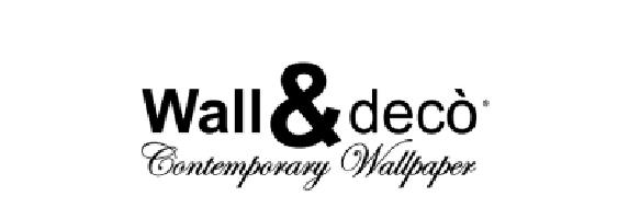 Tapeten von wall and deco